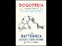Dogopedia is a compendium of dog information that will delight any dog lover.