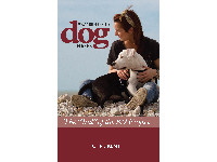 Chris has written a book about the amazing experiences the K9 Project has given her.