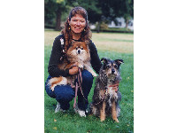 Pat Miller talks about what fostering a dog<br /> really entails.<br />