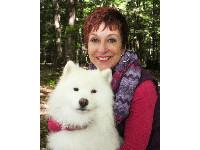 Wendy Van de Poll can help you get through grief.