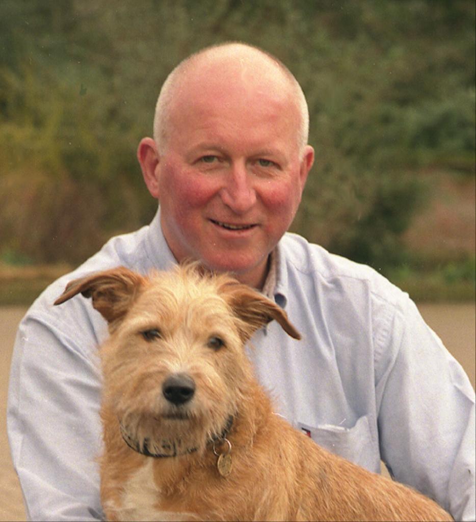 Roger Mugford