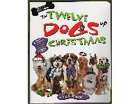 The book that inspired the film - The Twelve Dogs of Christmas.