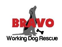 Bravo Working Dog Rescue Centre was launched last year by animal behaviourist, Debbie Connolly.  The centre specialises in rehoming working dogs who have not passed their training courses, working dogs who are due to retire and need a family home or pets who find it difficult to live in a family home but who would suit a working life.