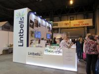 Lintbells at Crufts 2017