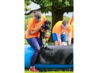 The Muddy Dog Challenge Course