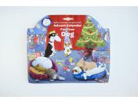 Battersea Christmas gifts advent calendar