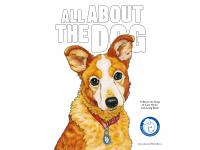 Battersea adult colouring book
